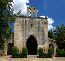 chiesa-san-gemiliano-sestu-fronte